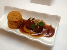 Nº 70 Restaurante Ciudadela/ Ropa vieya